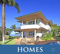 Maui Luxury Oceanfront Beachfront and Golf Course Homes and Estates