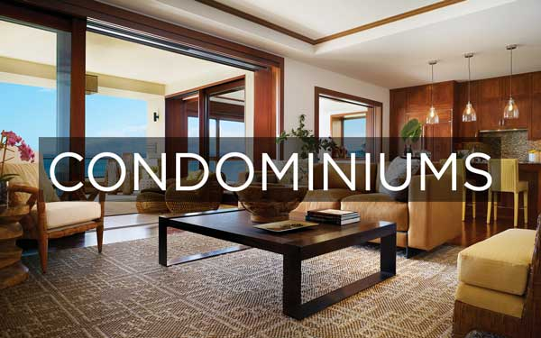 Maui Luxury Condos for Sale