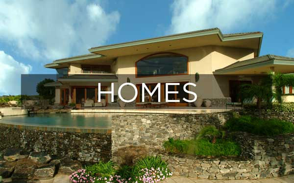 Maui Luxury Homes and Estates