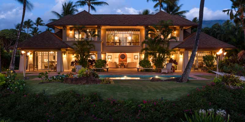Kaanapali Luxury Homes and Estates