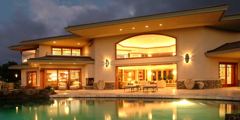 Kapalua Luxury Homes and Estate