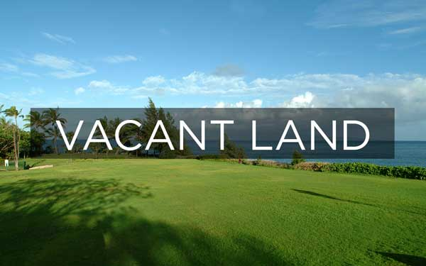 Maui Estate and Homes Vacant Land