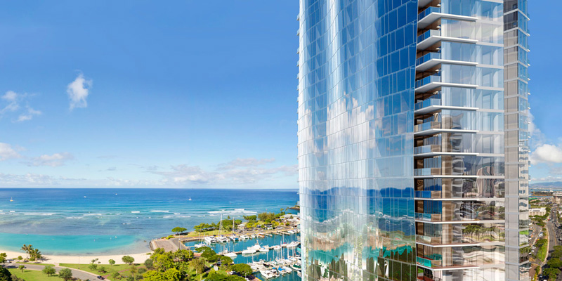 Condos for Sale in Oahu, Lanai, and wround the world